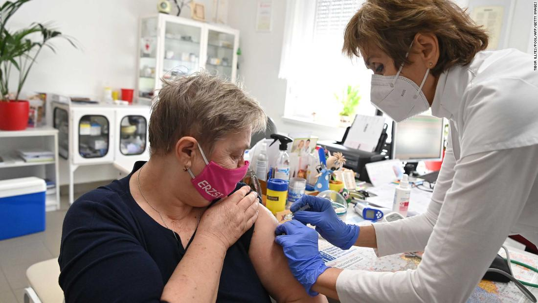 Europe's unified vaccination strategy is splintering