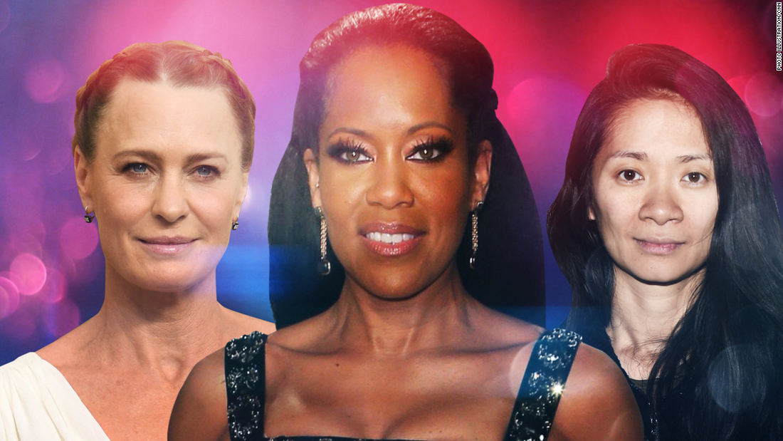 Women at the helm of films are having a moment