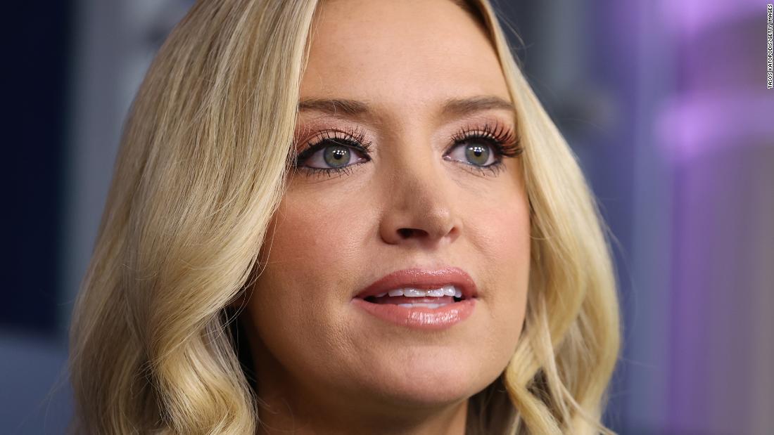 Trump's former press secretary joins Fox News