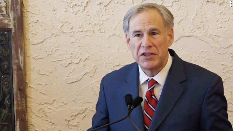 Texas Gov. Abbott stalled federal offer to test migrants then blamed them for spreading Covid