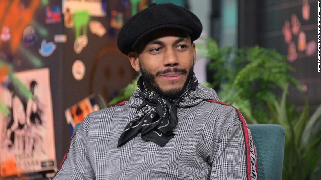 Jahmil French, 'Degrassi: The Subsequent Technology' actor, useless at 28