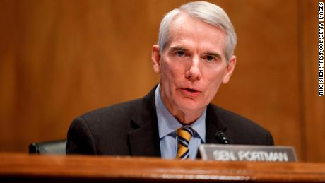 Senate opens debate on trillion-dollar infrastructure bill after bipartisan group strikes deal