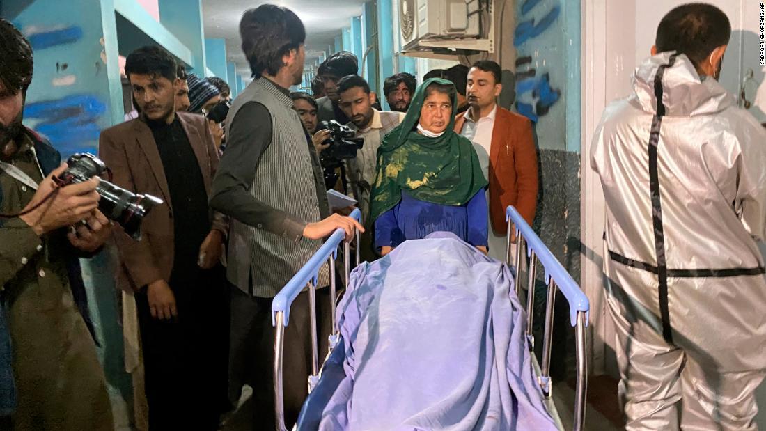 Three female journalists killed by gunmen