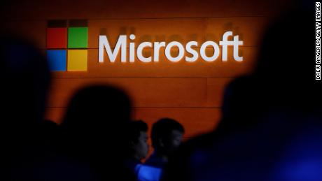 Microsoft says a group of cyber-attackers tied to China hit its Exchange email servers