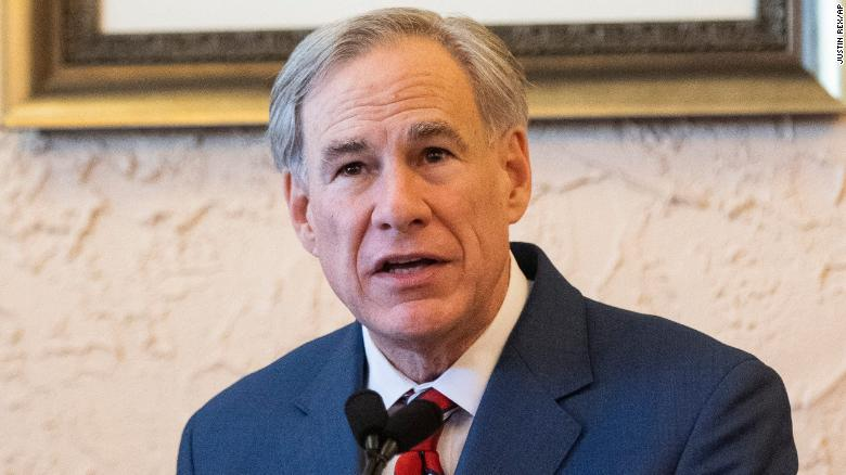 Greg Abbott's head-scratching, anti-science decision to end the Texas mask mandate