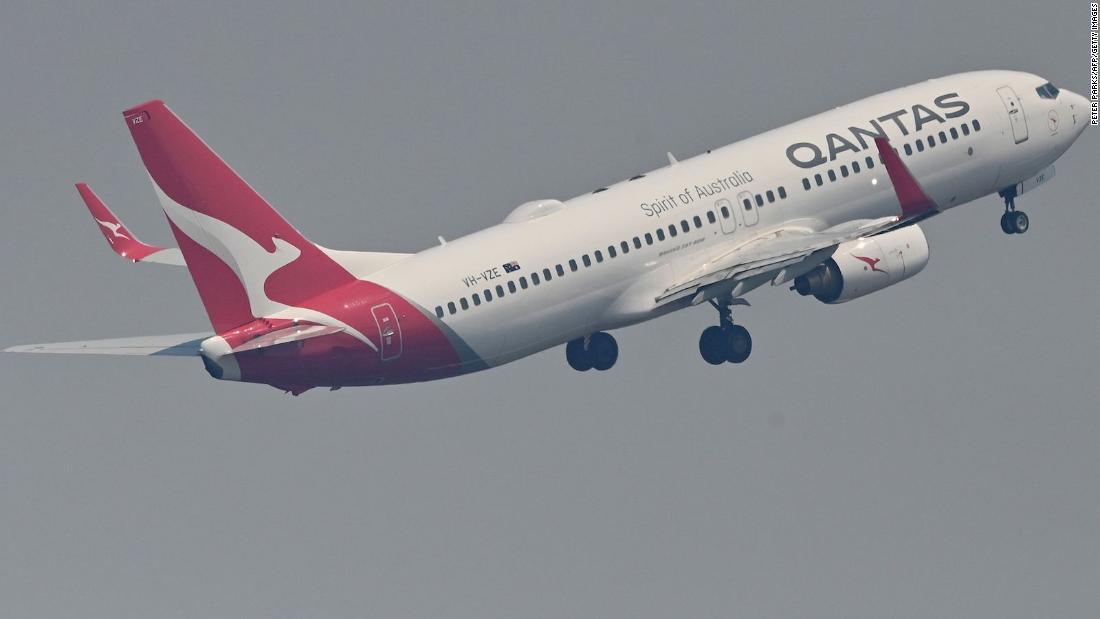 As Australia extends international travel ban, Qantas launches domestic 'Mystery Flights'