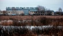 Inside Penal Colony No. 2, 50 to 60 prisoners share barrack-type rooms, former inmater Kotov said.