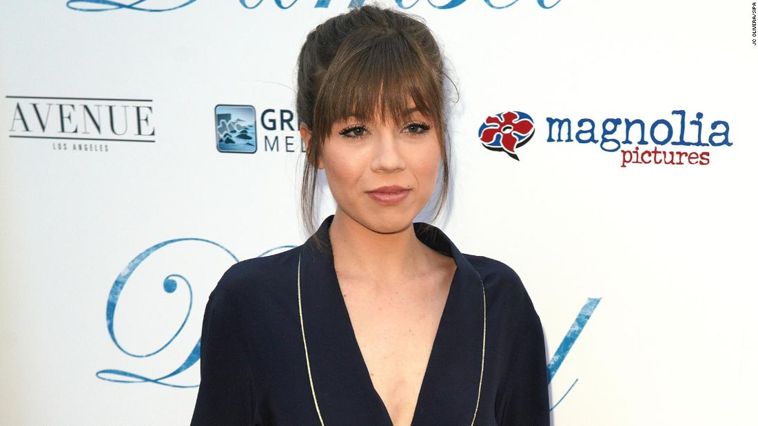 Jennette McCurdy, 'iCarly' star, has quit acting and resents her career - CNN