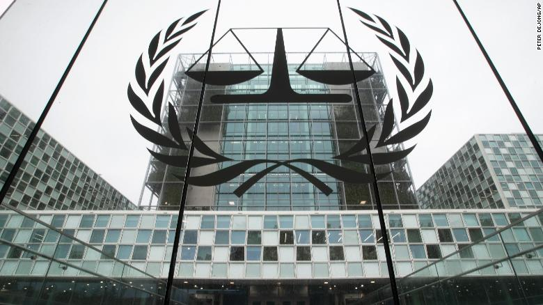 ICC to investigate alleged war crimes by Israel and Hamas