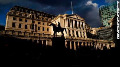 Bank of England 0205