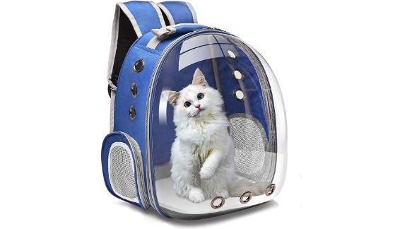 Henkelion Cat Backpack