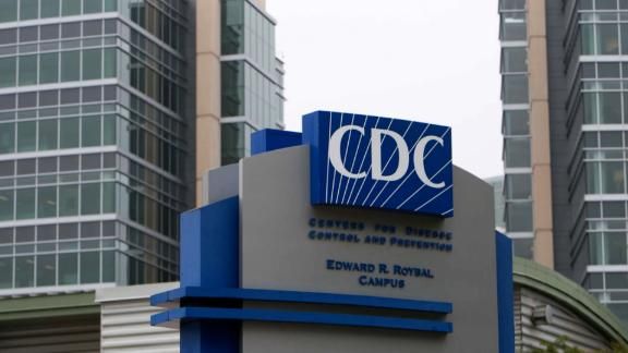 Image for The great news from the CDC