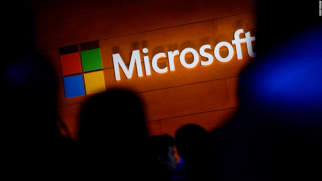 White House warns of 'active threat' from Microsoft email hackers