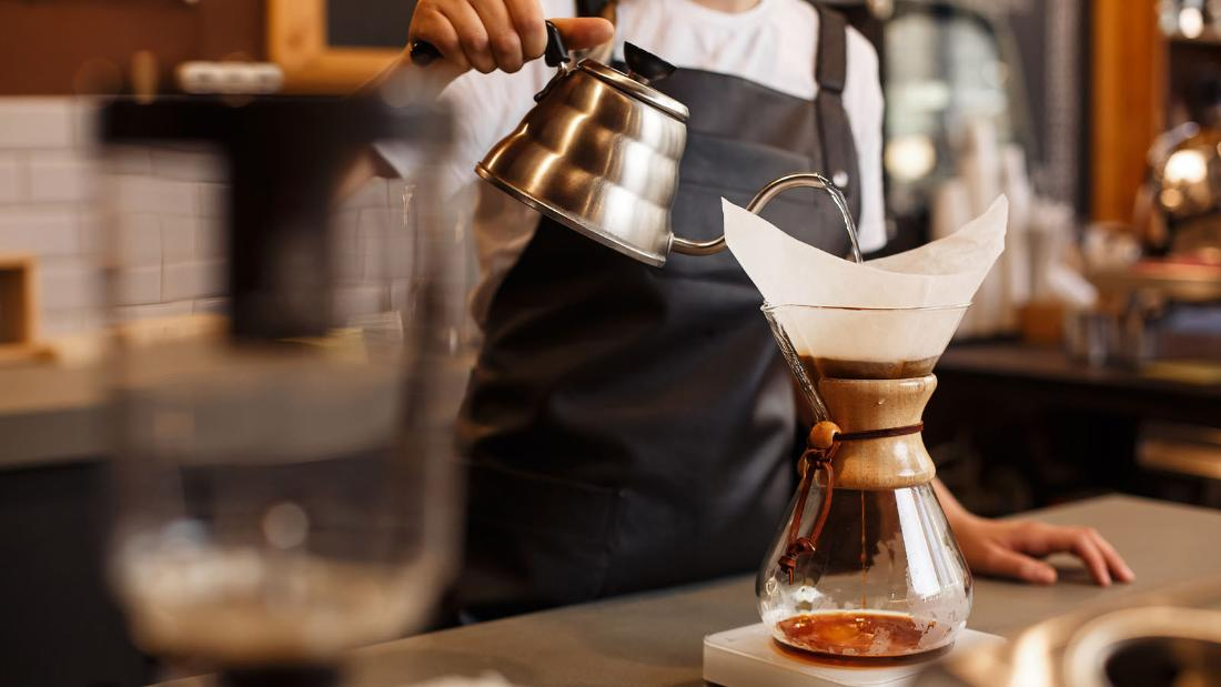 Pour-over coffee is actually a game changer: Here are 4 makers we love