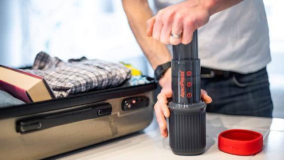 AeroPress Go Portable Travel Coffee Press