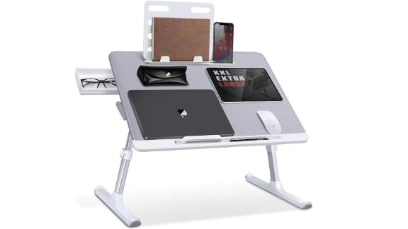 Saiji Laptop Bed Tray Desk