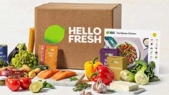 HelloFresh Subscription