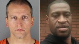 Here's what we know about the jury in the Derek Chauvin trial