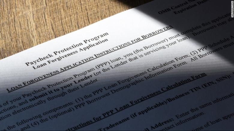 Fake tax preparer gets six Covid-19 bailout loans worth more than $1 million