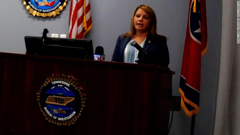Tennessee task force recovers 150 missing children
