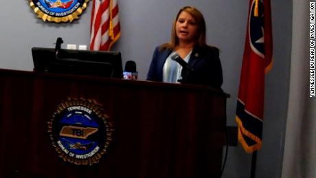 "Tennessee Bureau of Investigation Assistant Special Agent in Charge Shelly Smitherman said some children left home voluntarily while others were ""dealing with abuse or exploitation."""