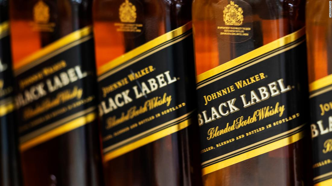 US-UK trade truce means cheaper whisky for Americans