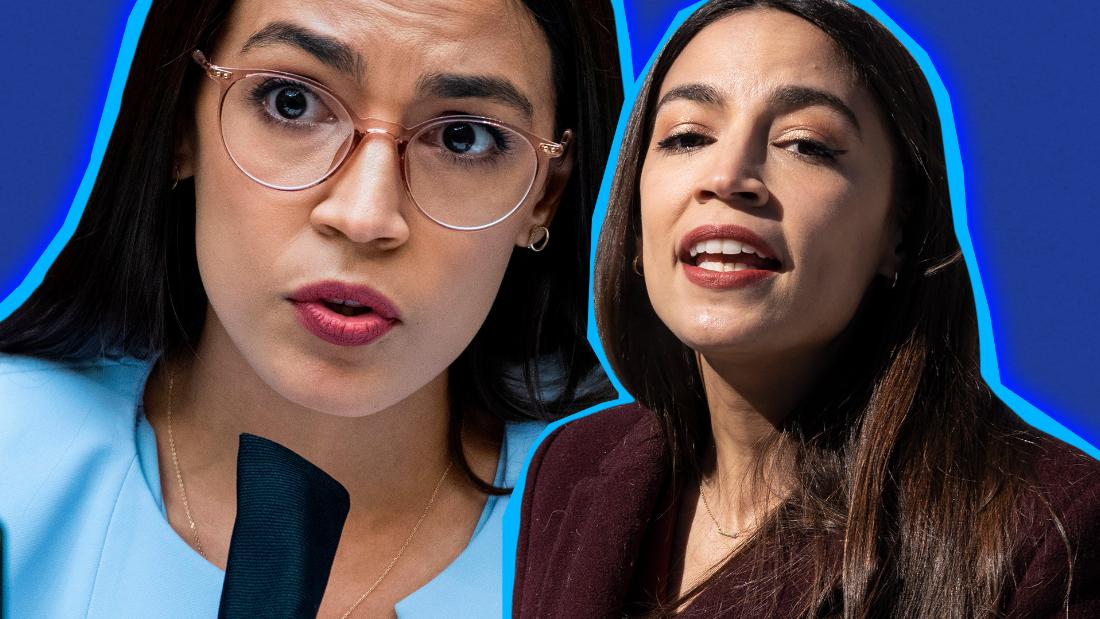 Here's why AOC is a political force of nature