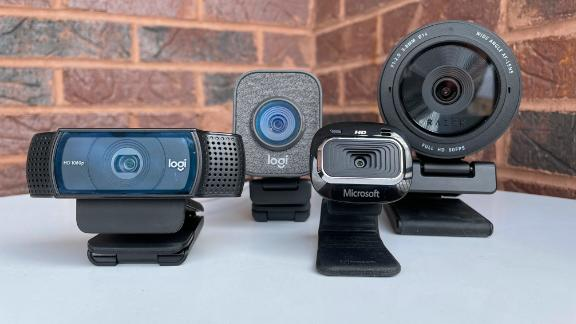We tested 11 top webcams. These four stood out. thumbnail