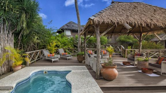 Galley Bay Resort & Spa in Five Islands Village, Antigua