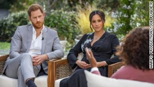 The royal split, racism and family struggles: 11 things we learned from Harry and Meghan's explosive interview