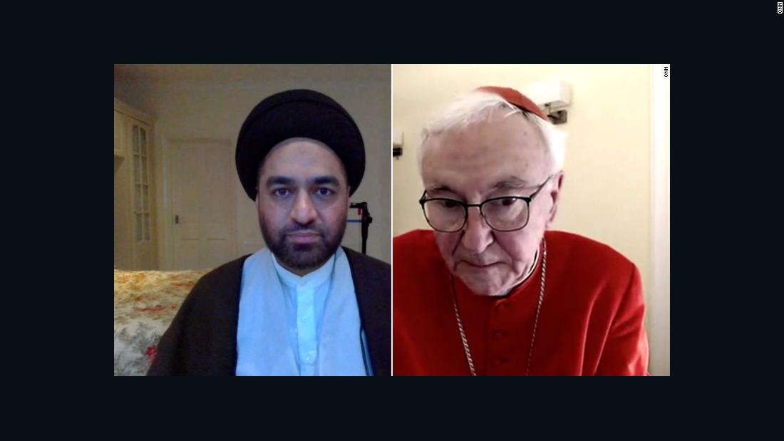 Pope's Iraq visit is risky. 2 religious leaders explain why it's key