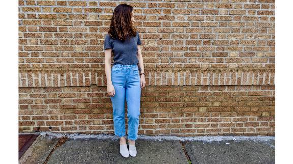 Lasso Mom Jeans