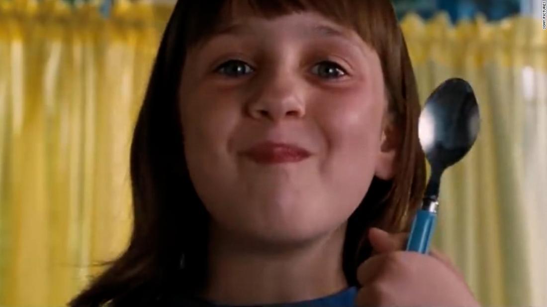 'Matilda' star reveals why she left Hollywood