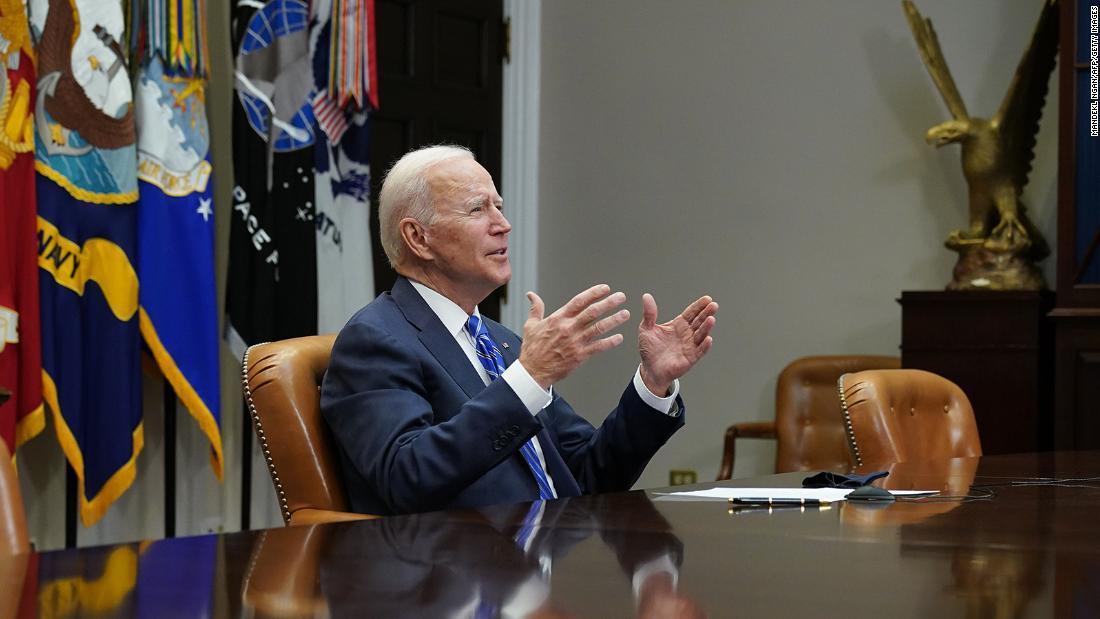 Biden DOJ urges Supreme Court to dismiss 'sanctuary city' cases