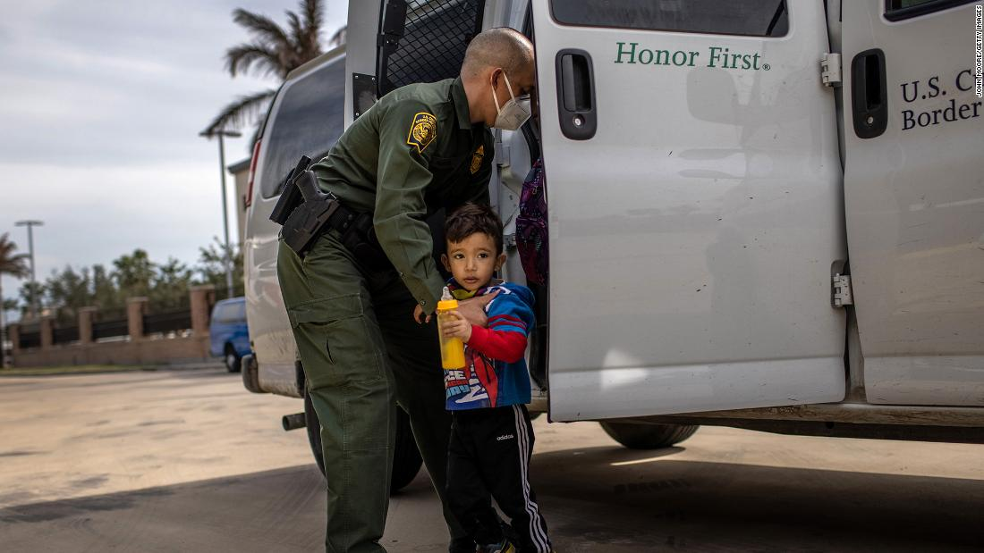 Biden administration tells facilities for migrant children to reopen to pre-pandemic levels