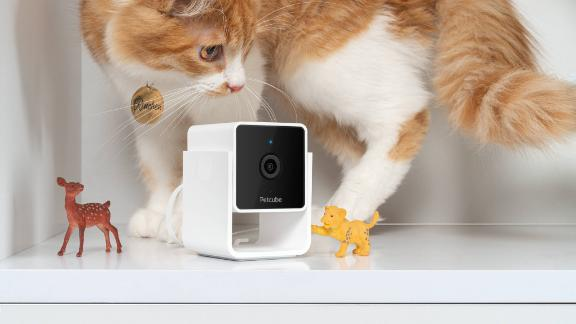 Petcube Pet Monitoring Camera