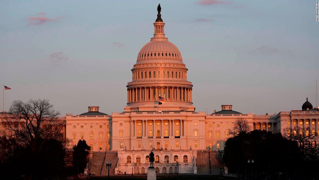 Stimulus update: House likely to vote Wednesday on Biden's Covid relief bill - CNNPolitics