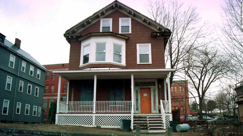 Malcolm X's Boston home is officially added to National Register of Historical Places