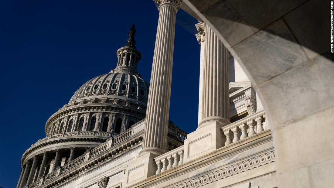 Senate passes Biden's $1.9 trillion Covid relief plan after all-night votes