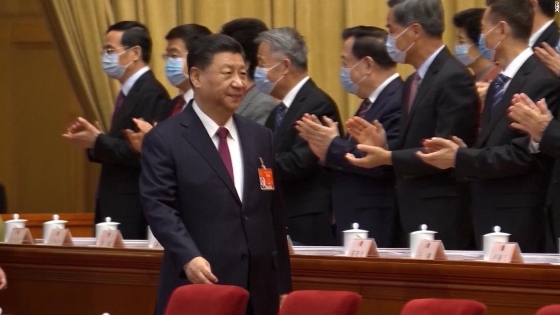What's on the agenda for China's annual political meeting?
