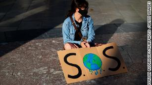 Who pays the price for climate crisis