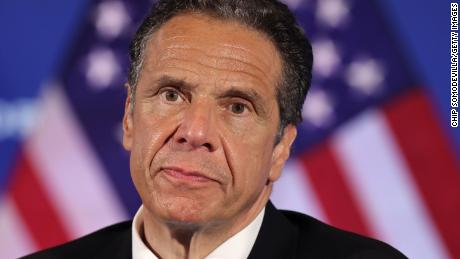 What the Andrew Cuomo report says about those around the governor