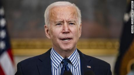 Biden eyes big win that will send checks to millions of Americans