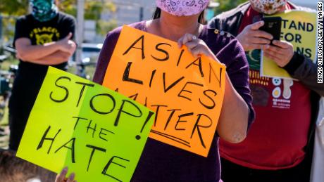 I finished ignoring the racism I faced as an Asian American