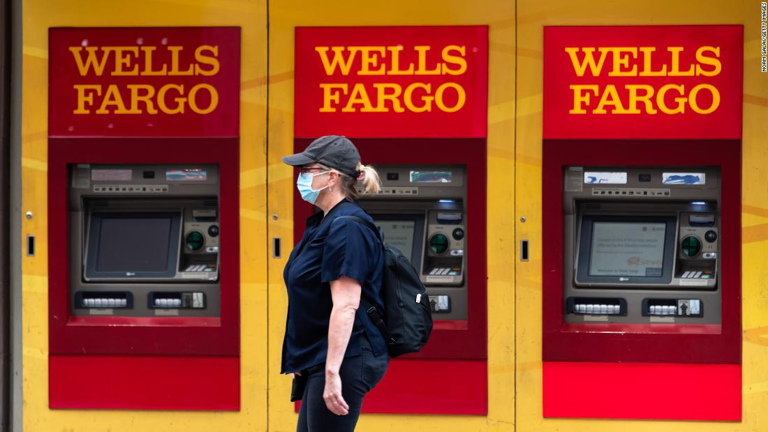 Exclusive: Wells Fargo is joining the green wave sweeping finance - CNN