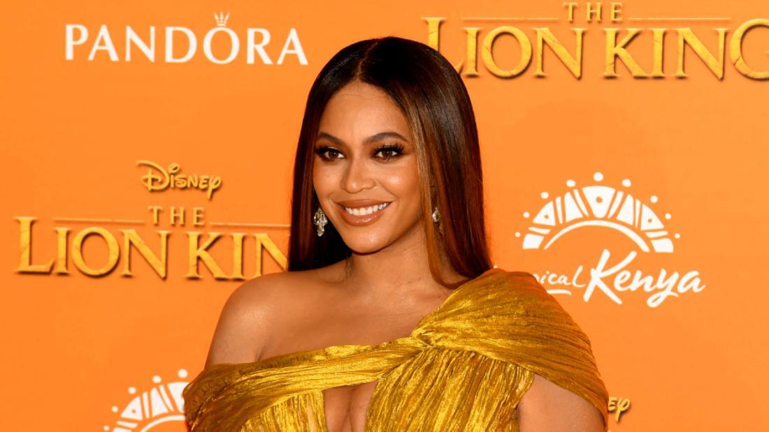 Beyoncé celebrates her twins turning 4