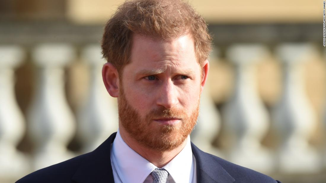 Prince Harry opens up: A role model for emotional availability in men and boys