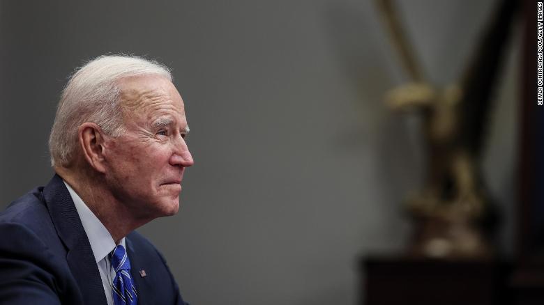 How Dr. Seuss explains Biden's big win on Covid bill