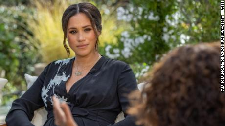 Meghan's revelation to Oprah showed the barriers to getting help for mental health. Here's how to manage