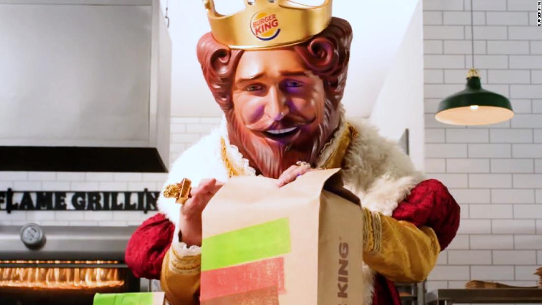 Burger King slammed for International Women's Day tweet – CNN